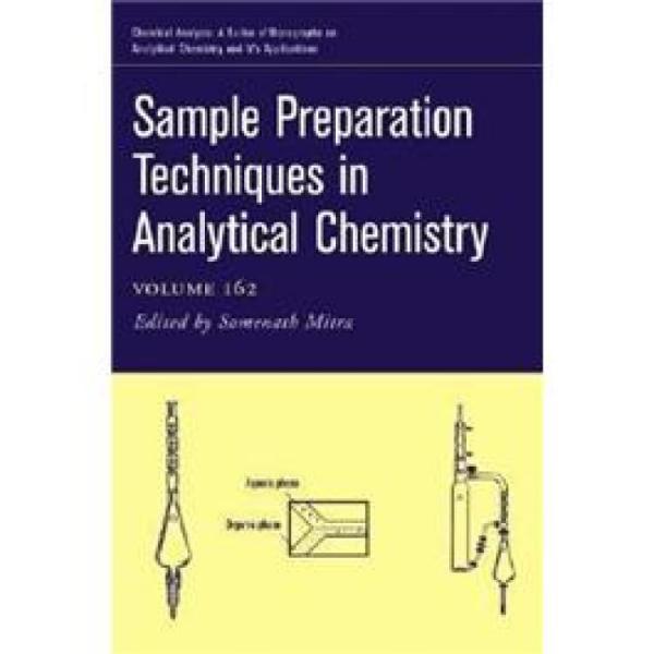 SamplePreparationTechniquesinAnalyticalChemistry