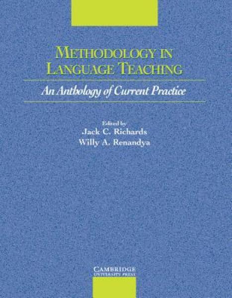 Methodology in Language Teaching