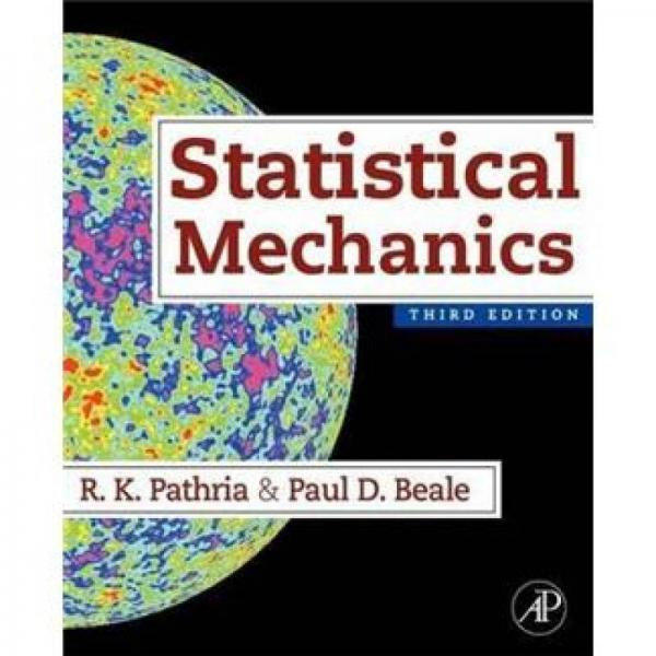 Statistical Mechanics, Third Edition