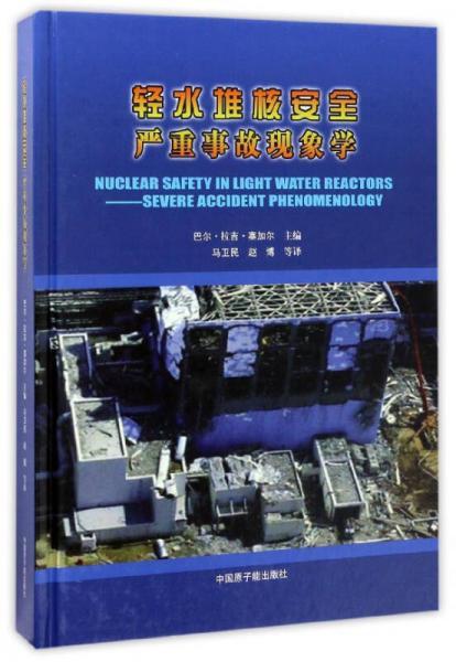 轻水堆核安全严重事故现象学