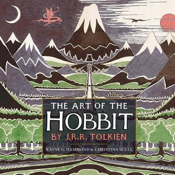 The Art of the Hobbit 《霍比特人》的艺术