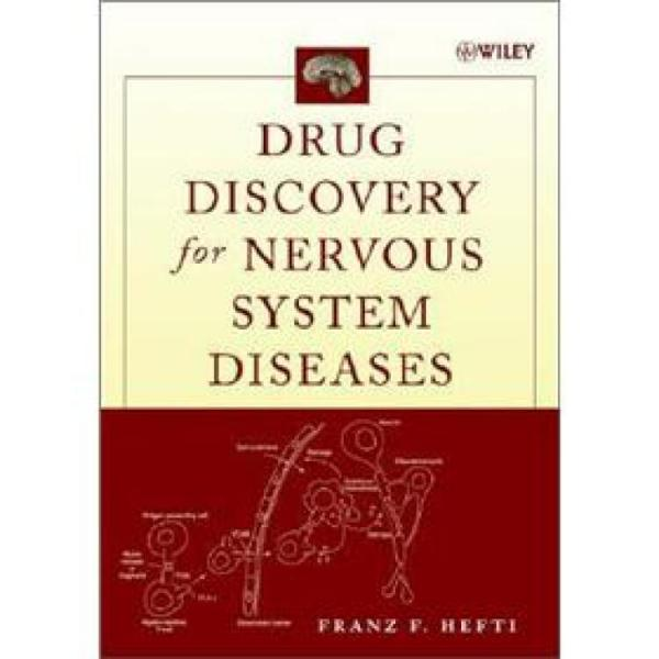 DrugDiscoveryforNervousSystemDiseases