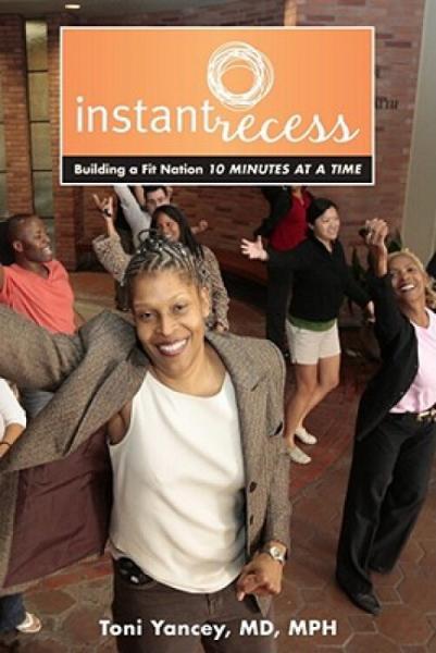 InstantRecess:BuildingaFitNation10MinutesataTime