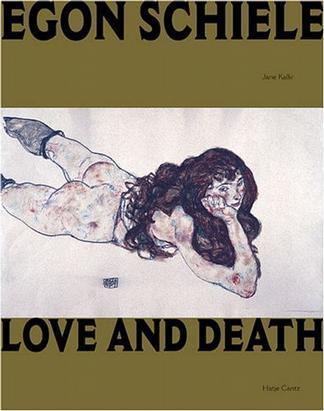 Egon Schiele:Love And Death