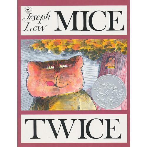 Mice Twice  两只老鼠