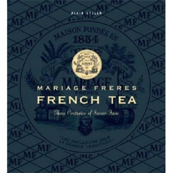 Mariage Frères French Tea