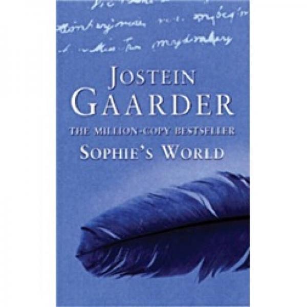 Sophies World  苏菲的世界