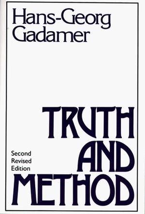 Truth and Method