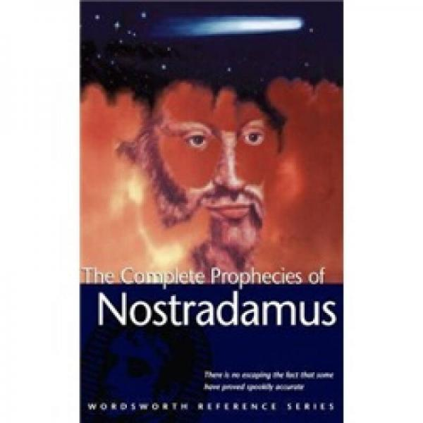 The Complete Prophecies (Wordsworth Reference)