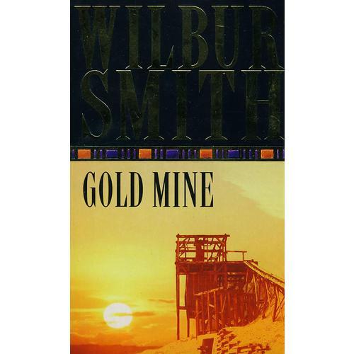 金矿Gold Mine