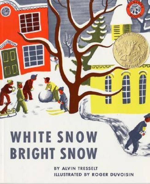 White Snow, Bright Snow