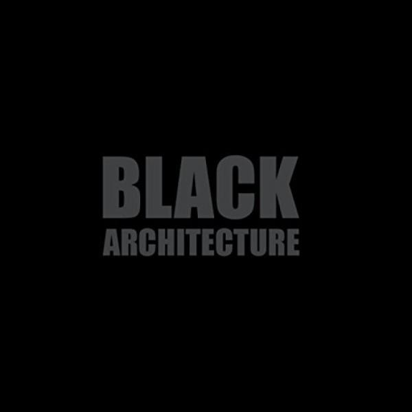 Black+Architecture