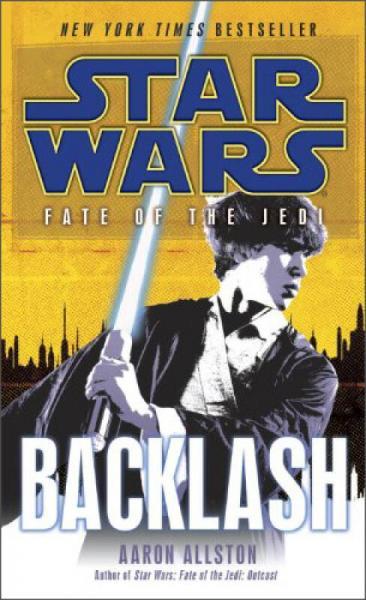 Star Wars: Fate of the Jedi