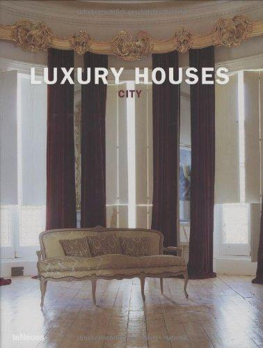 Luxury Houses City