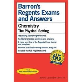 BarronsRegentsExamsandAnswers:Chemistry:Chemistry:Chemistry