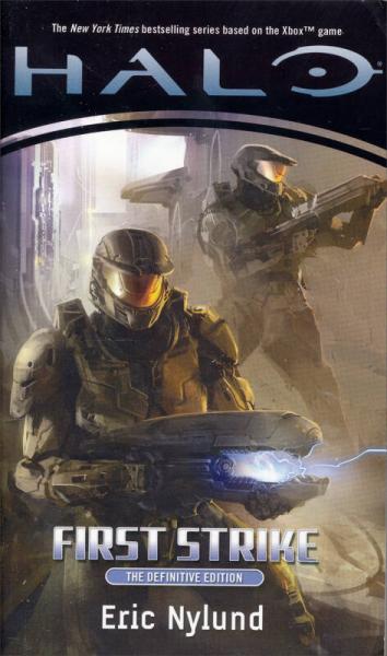 Halo #3: First Strike