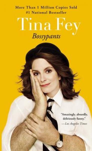 Bossypants[管家婆]