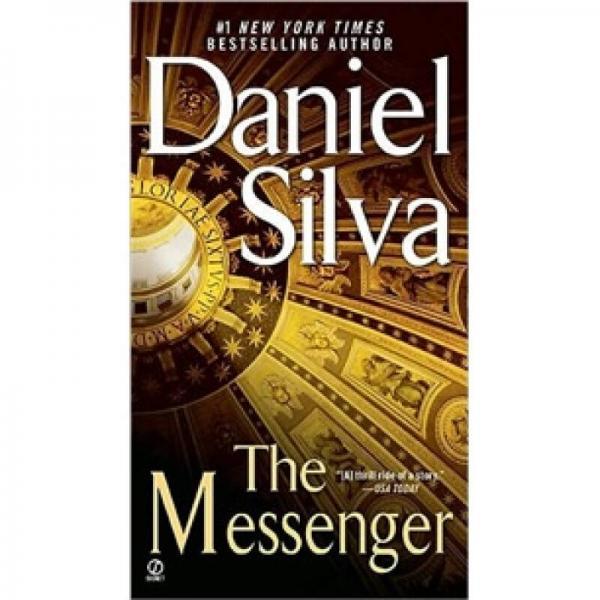 The Messenger[信使]