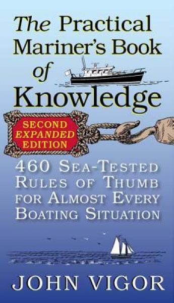 Practical Mariners Book of Knowledge 2/E
