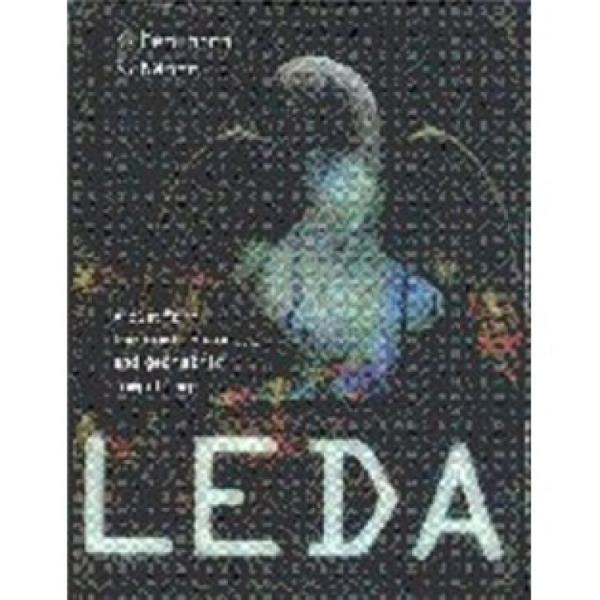 LEDA2PartSet[LEDA合辑(卷2)]
