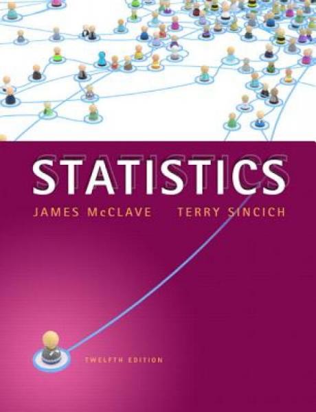Statistics[WithCDROM]