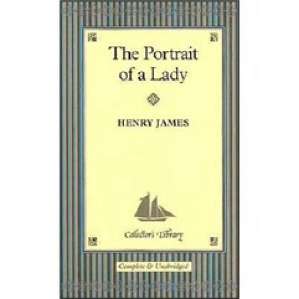 The Portrait of a Lady[贵妇的肖像]