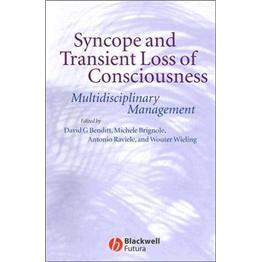SyncopeandTransientLossofConsciousness:MultidisciplinaryManagement