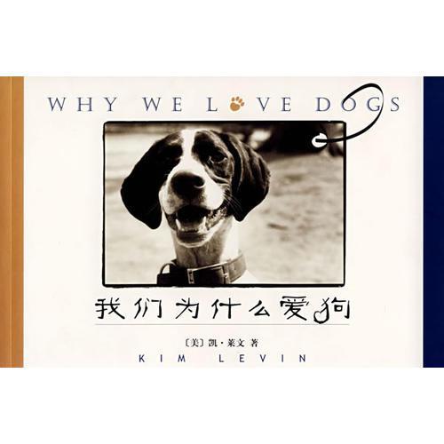 我们为什么爱狗