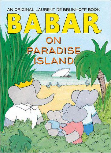 BabarOnParadiseIsland