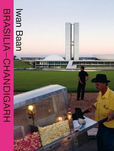 Brasilia-Chandigarh