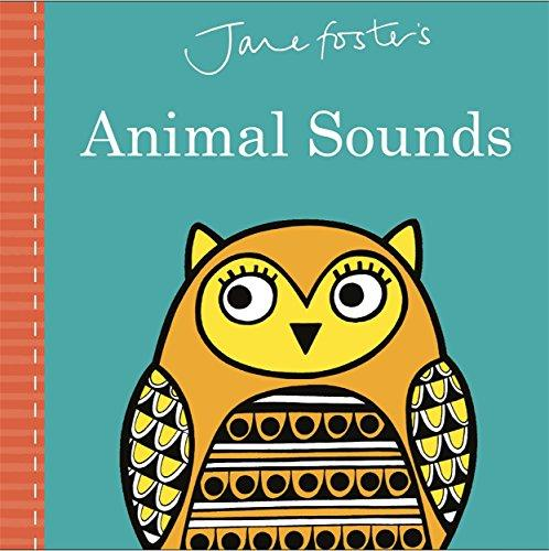 Jane Fosters Animal Sounds