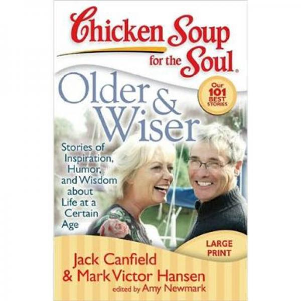 Chicken Soup for the Soul: Older & Wiser