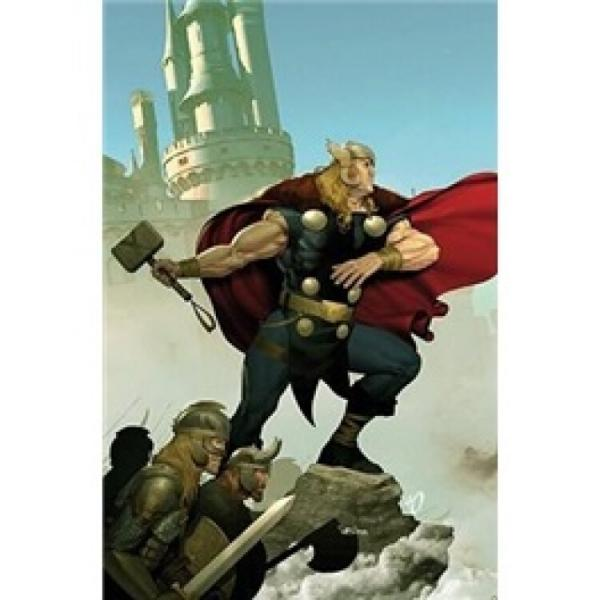 Thor:Heaven&Earth