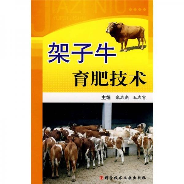 架子牛育肥技术