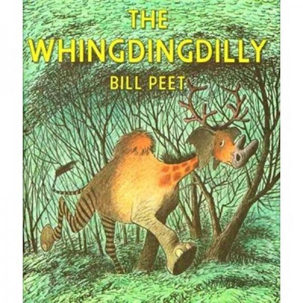 The Whingdingdilly  被施了魔法的狗