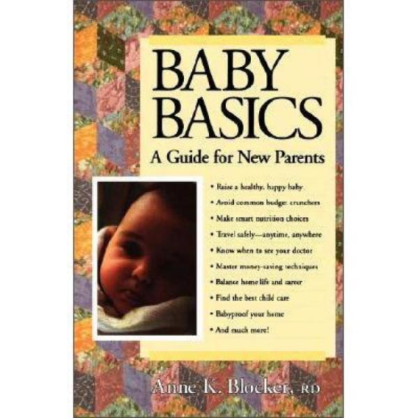 BabyBasics:AGuideforNewParents