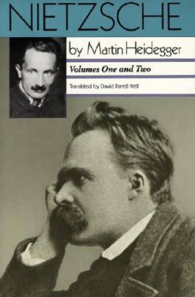 Nietzsche: Vols. 1 and 2