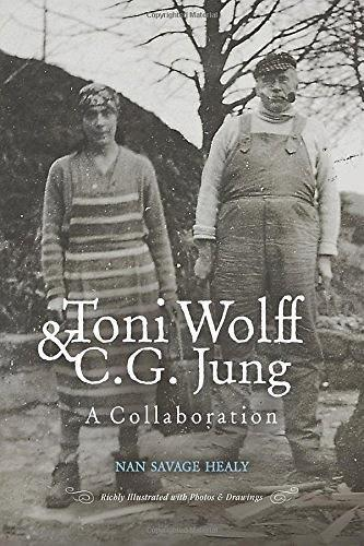 Toni Wolff & C. G. Jung:A Collaboration