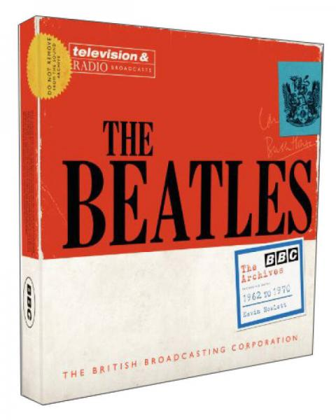 The Beatles: The BBC Archives (1962-1970)