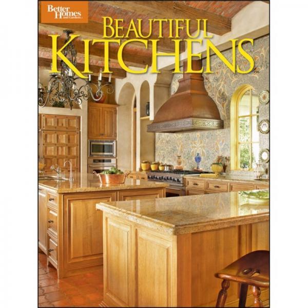 Beautiful Kitchens (Better Homes and Gardens)[人力资源管理:转型中的个体管理]