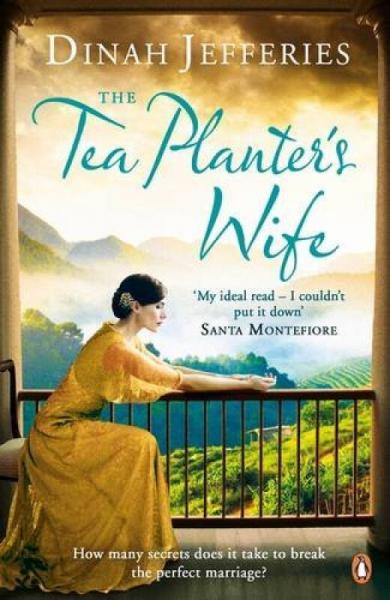 The Tea Planters Wife