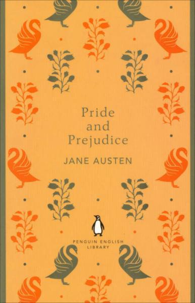 Pride and Prejudice (Penguin English Library)[傲慢与偏见]
