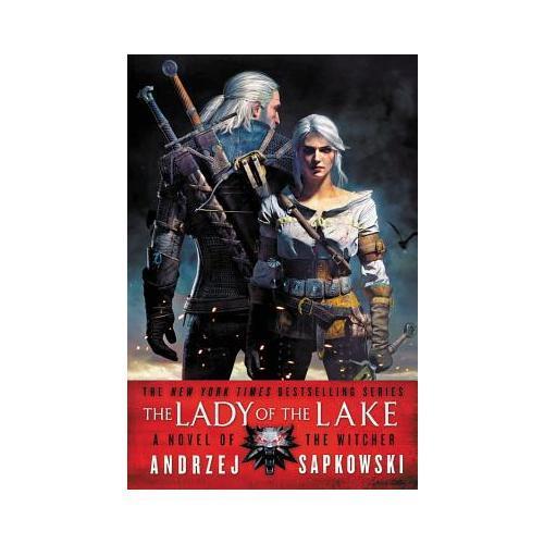 【预订】The Lady of the Lake