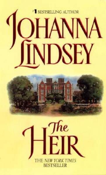 The Heir(Reid Family Series : Book 1)