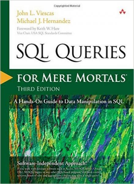 SQL Queries for Mere Mortals
