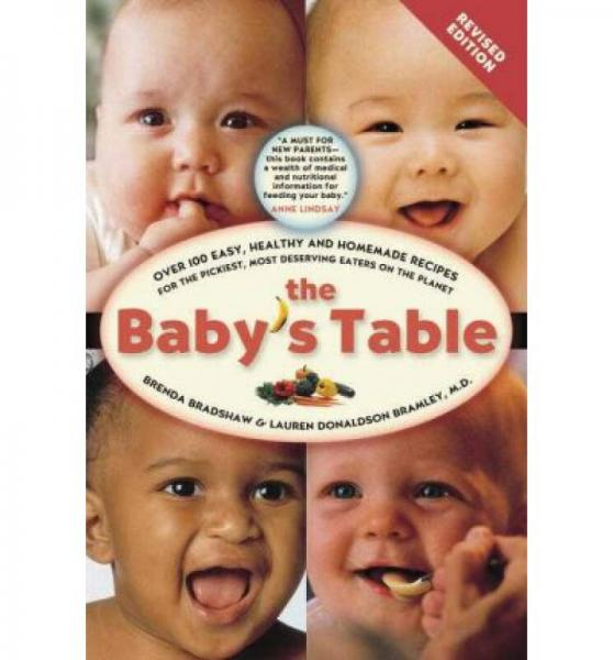 The Babys Table