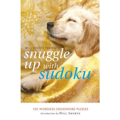 Will Shortz Presents Snuggle Up with Sudoku