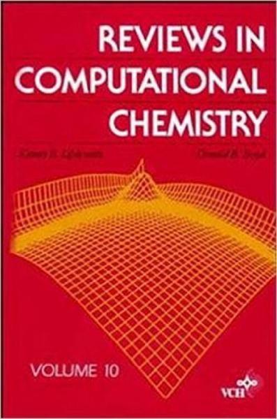 ReviewsinComputationalChemistry(Volume10)