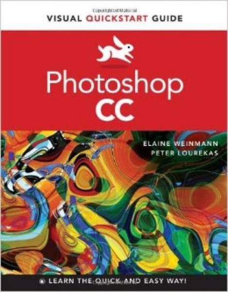 Photoshop CC  For Windows and Macintosh