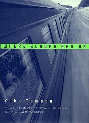 WhereEuropeBegins